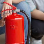 Do you need fire extinguisher training?
